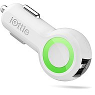 IOttie RapidVOLT MAX White - Car Charger