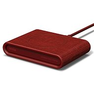iOttie iON Wireless Pad Mini Ruby Red - Wireless charger