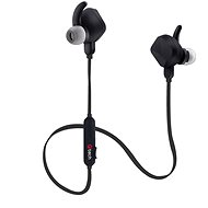 C-TECH SHS-05 graphite black - Headphones with Mic