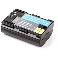MadMan for Canon LP-E6 - Camera battery