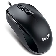 Genius DX-110 Calm Black - USB - Mouse
