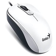 Genius DX-110 Elegant white - Mouse