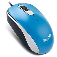 Genius DX-110 Ocean Blue - Mouse