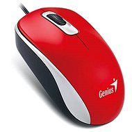Genius DX-110 Passion Red - Mouse