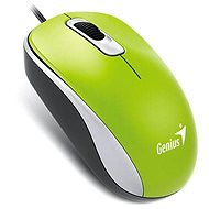 Genius DX-110 Spring green - Mouse