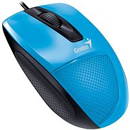 Genius DX-150X Blue - Mouse