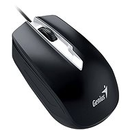 Genius DX-180 Black - Mouse