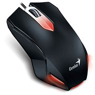 Genius Gaming X-G200 - Gaming mouse