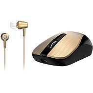 Genius MH-8015 Gold - Mouse
