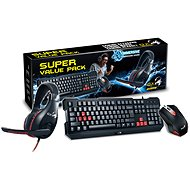 Genius GX Gaming KMH-200 - Mouse/Keyboard Set
