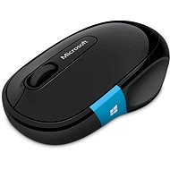 Sculpt Microsoft Wireless Comfort Mouse