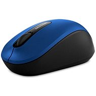 Microsoft Wireless Mobile Mouse 3600 - Blue - Mouse