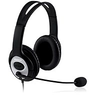 Microsoft LifeChat LX-3000 - Headphones with Mic