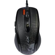 A4tech F5 V-Track - Gaming mouse