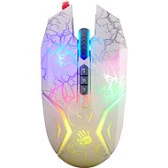 A4tech Bloody N50 Neon Gaming Mouse - Gaming mouse