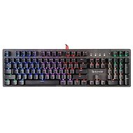 A4tech Bloody B810R CZ - Gaming keyboard
