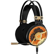 A4tech Bloody M660 Gold - Gaming Headset