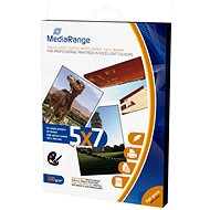 MEDIARANGE 13x18cm - 50 sheets, glossy - Photo Paper