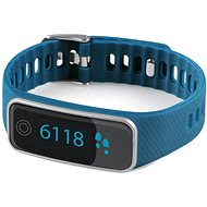 Medisana ViFit Touch Activity Tracker blue - Pedometer