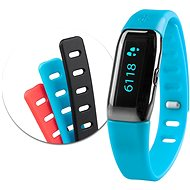 Medisana MX3 Activity Tracker Bluetooth - Pedometer
