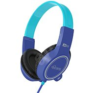 MEE Audio KidJamz 3 Blue - Headphones