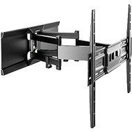 "Meliconi SlimStyle 400 SDRP for 32""-65"" TV - Wall Bracket"