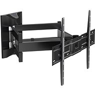 """Meliconi SlimStyle 600 SDRP Plus for 50""""-82"""" TVs - TV Stand"""