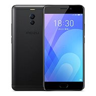 Meizu M6 Note 16GB Black - Mobile Phone