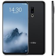 Meizu 16th 128GB black - Mobile Phone