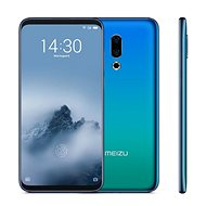 Meizu 16th 128GB Blue - Mobile Phone