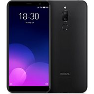 Meizu M6T 32GB Black - Mobile Phone