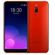 Meizu M6T 32GB Red - Mobile Phone