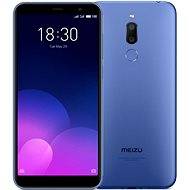 Meizu M6T 32GB Blue - Mobile Phone