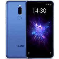 Meizu Note 8 blue - Mobile Phone