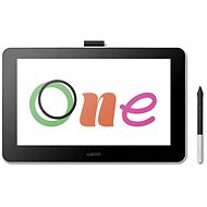 Wacom One - Graphics tablet