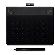 Wacom Intuos Comic Black Pen&Touch S - Graphics tablet