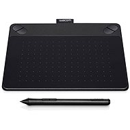 Wacom Intuos Photo Black Pen&Touch S - Graphics tablet