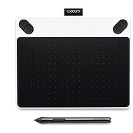 Wacom Intuos Draw White Pen S - Graphics Tablet