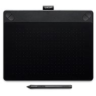 Wacom Intuos 3D Black Pen & Touch M - Graphics tablet