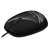 Logitech Mouse M105 Black