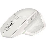 Logitech MX Master 2S Light Gray - Mouse