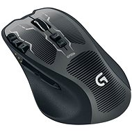 Logitech G700s Rechargeable Gaming Mouse - Gaming mouse