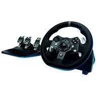 Steering Wheel Logitech G920 Driving Force - Volant