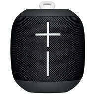 Logitech Ultimate Ears WONDERBOOM Phantom Black - Wireless Speaker