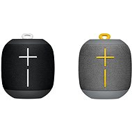 Logitech Ultimate Ears WONDERBOOM Set - Wireless Speaker