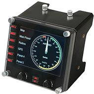 Saitek Pro Flight Instrument Panel - Professional Controller