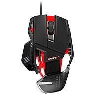 Mad Catz RAT 4 - Gaming mouse