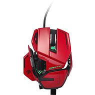 Mad Catz R.A.T. 8+ ADV - Gaming Mouse