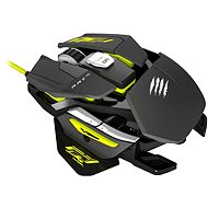 Mad Catz R.A.T PRO S - Gaming mouse