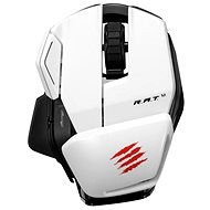 Mad Catz R.A.T. Office M white - Gaming mouse